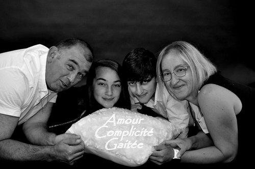 Photographe mariage - Stephane bienvenu  photographe - photo 79