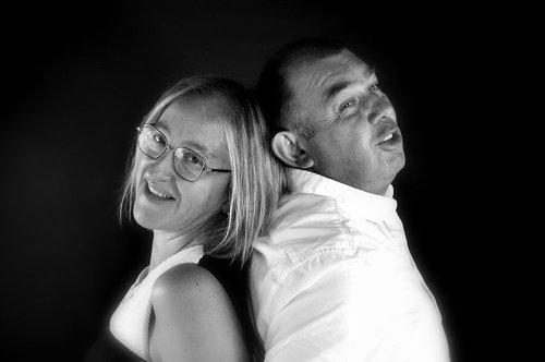 Photographe mariage - Stephane bienvenu  photographe - photo 101
