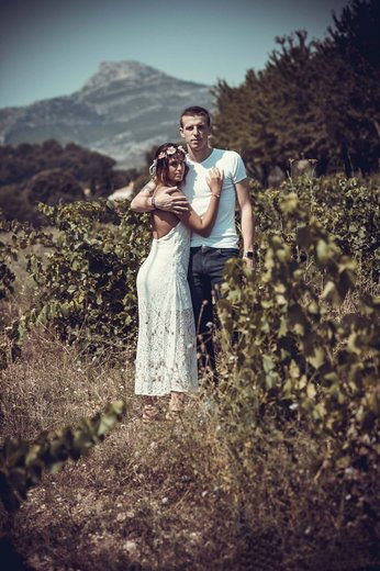 Photographe mariage - 2M Studio Photo - photo 18