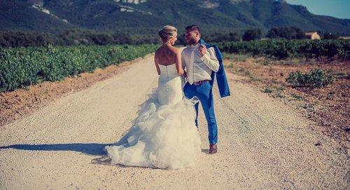 Photographe mariage - 2M Studio Photo - photo 23