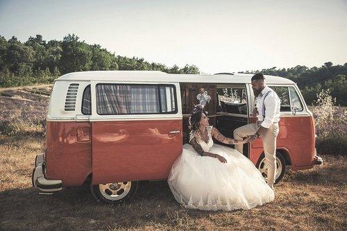 Photographe mariage - 2M Studio Photo - photo 22