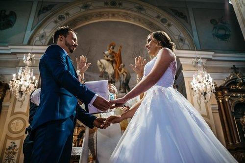 Photographe mariage - Caroline ALEXANDRE - photo 32