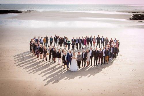Photographe mariage - ARTY PHOTO - photo 3
