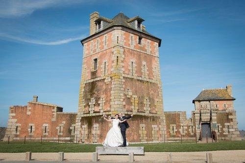 Photographe mariage - ARTY PHOTO - photo 1
