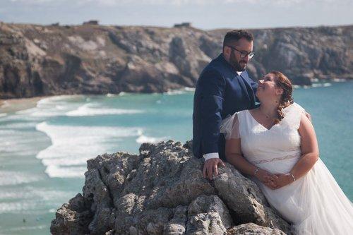 Photographe mariage - ARTY PHOTO - photo 6