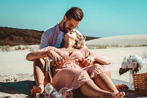 Photographe mariage - Amandine Mottes - photo 1