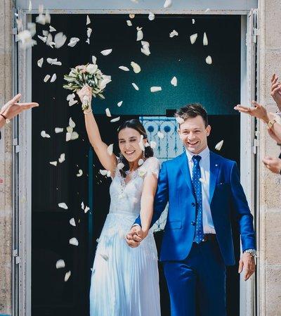 Photographe mariage - Amandine Mottes - photo 35