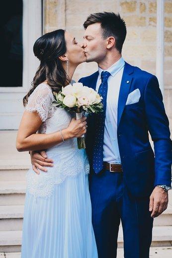 Photographe mariage - Amandine Mottes - photo 38