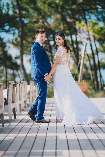 Photographe mariage - Amandine Mottes - photo 36