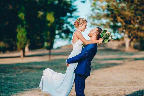 Photographe mariage - Amandine Mottes - photo 125