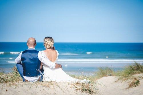 Photographe mariage - Amandine Mottes - photo 86