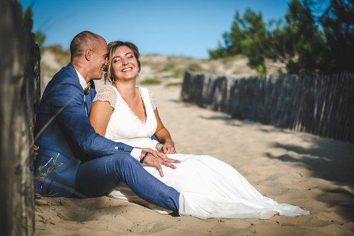 Photographe mariage - Amandine Mottes - photo 82