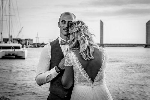 Photographe mariage - Amandine Mottes - photo 90