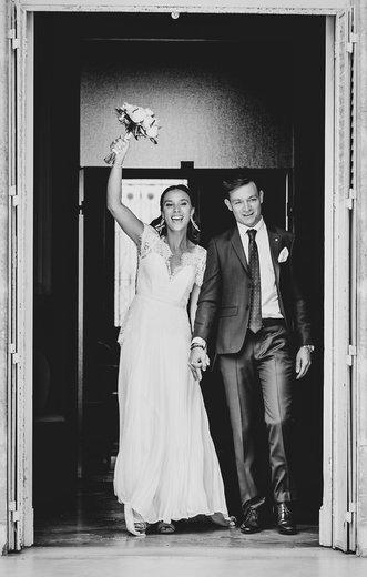Photographe mariage - Amandine Mottes - photo 34