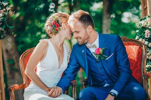 Photographe mariage - Amandine Mottes - photo 123