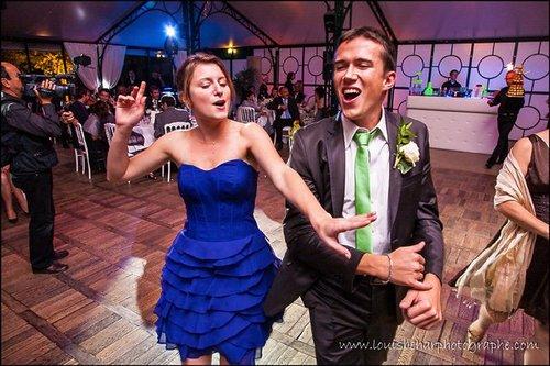 Photographe mariage - Louis Béhar 06 09 86 55 81 - photo 158