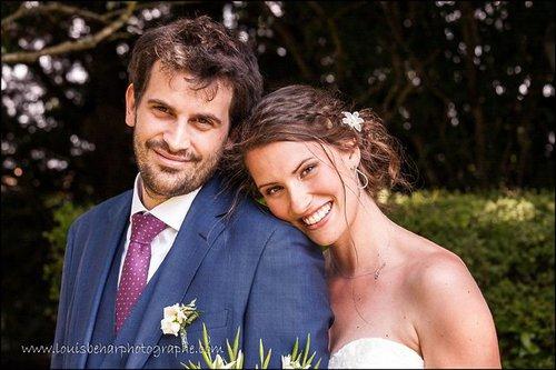 Photographe mariage - Louis Béhar 06 09 86 55 81 - photo 39