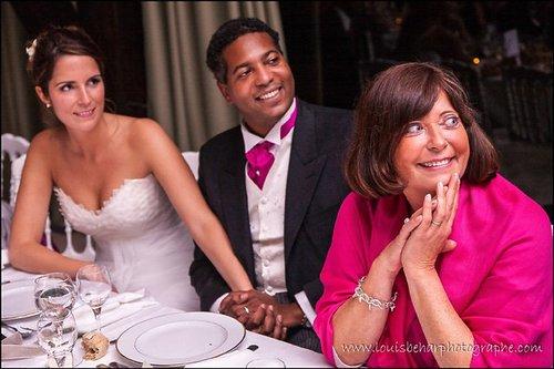 Photographe mariage - Louis Béhar 06 09 86 55 81 - photo 148