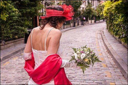 Photographe mariage - Louis Béhar 06 09 86 55 81 - photo 23