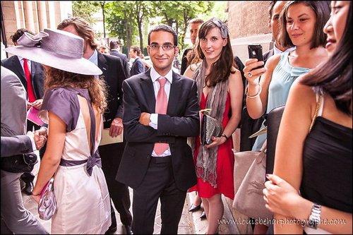 Photographe mariage - Louis Béhar 06 09 86 55 81 - photo 93