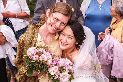 Photographe mariage - Louis Béhar 06 09 86 55 81 - photo 95
