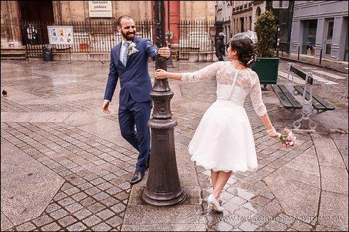 Photographe mariage - Louis Béhar 06 09 86 55 81 - photo 41