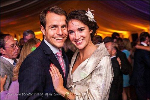 Photographe mariage - Louis Béhar 06 09 86 55 81 - photo 157