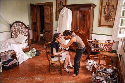 Photographe mariage - Louis Béhar 06 09 86 55 81 - photo 13