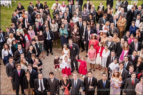 Photographe mariage - Louis Béhar 06 09 86 55 81 - photo 107