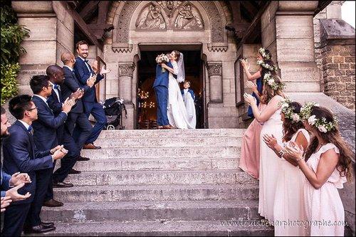 Photographe mariage - Louis Béhar 06 09 86 55 81 - photo 91