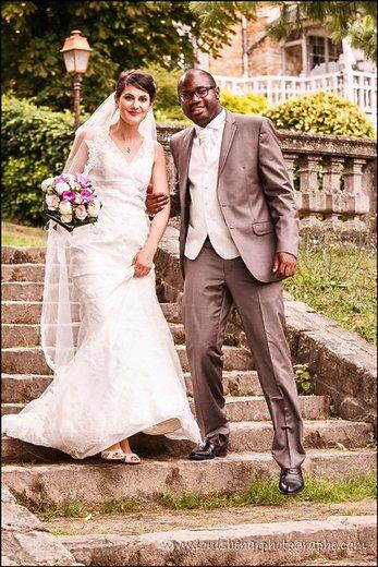 Photographe mariage - Louis Béhar 06 09 86 55 81 - photo 35