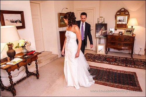 Photographe mariage - Louis Béhar 06 09 86 55 81 - photo 21