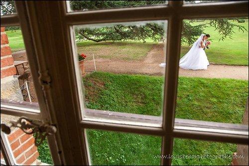 Photographe mariage - Louis Béhar 06 09 86 55 81 - photo 26