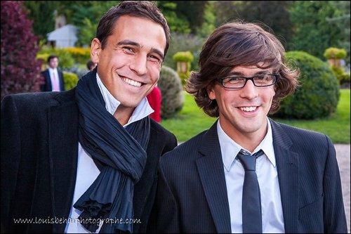 Photographe mariage - Louis Béhar 06 09 86 55 81 - photo 115