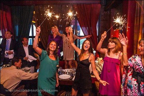 Photographe mariage - Louis Béhar 06 09 86 55 81 - photo 141