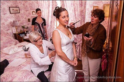 Photographe mariage - Louis Béhar 06 09 86 55 81 - photo 19