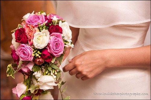 Photographe mariage - Louis Béhar 06 09 86 55 81 - photo 7