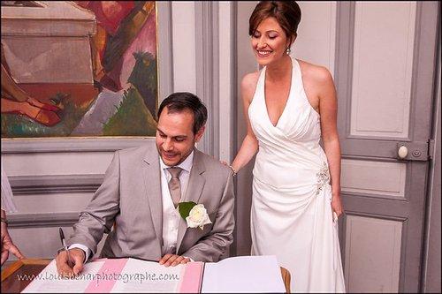 Photographe mariage - Louis Béhar 06 09 86 55 81 - photo 52