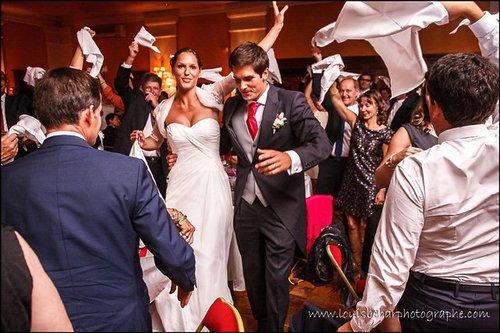 Photographe mariage - Louis Béhar 06 09 86 55 81 - photo 139