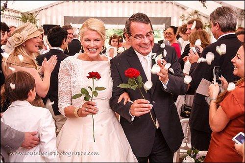 Photographe mariage - Louis Béhar 06 09 86 55 81 - photo 60