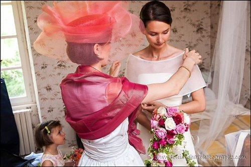 Photographe mariage - Louis Béhar 06 09 86 55 81 - photo 5