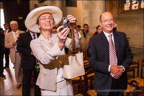 Photographe mariage - Louis Béhar 06 09 86 55 81 - photo 77