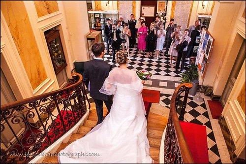 Photographe mariage - Louis Béhar 06 09 86 55 81 - photo 58