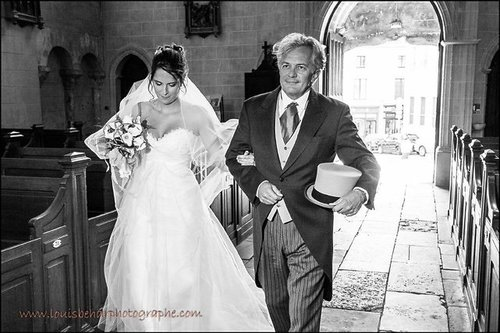 Photographe mariage - Louis Béhar 06 09 86 55 81 - photo 75