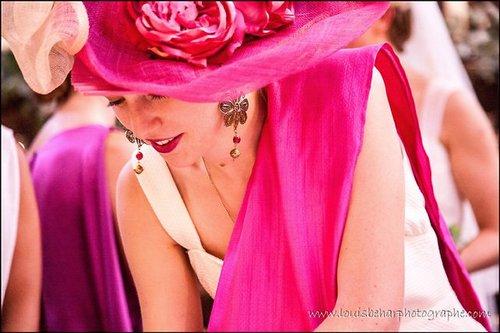 Photographe mariage - Louis Béhar 06 09 86 55 81 - photo 54