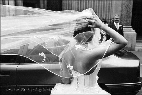 Photographe mariage - Louis Béhar 06 09 86 55 81 - photo 73