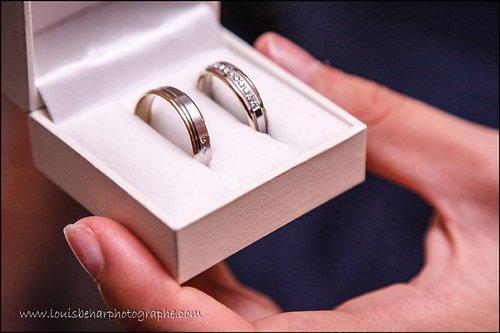 Photographe mariage - Louis Béhar 06 09 86 55 81 - photo 48