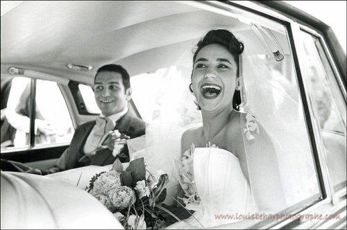 Photographe mariage - Louis Béhar 06 09 86 55 81 - photo 104