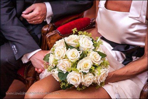 Photographe mariage - Louis Béhar 06 09 86 55 81 - photo 50