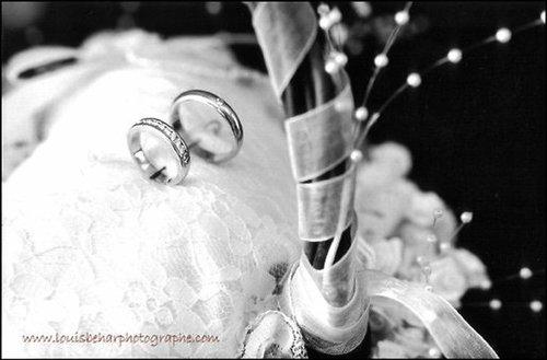 Photographe mariage - Louis Béhar 06 09 86 55 81 - photo 1